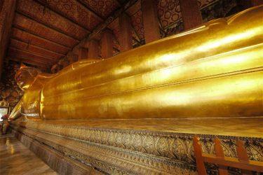 海外逃亡中2日目 タイ バンコク